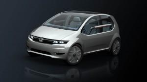 Volkswagen Giuigiaro Go!