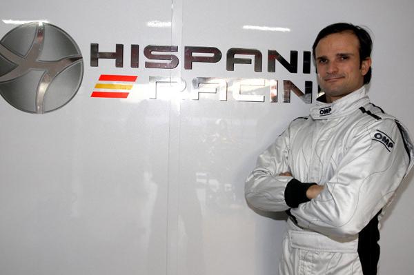 Actualidad F1: Nuevas pruebas en Montmeló