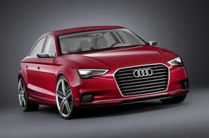 Audi A3 Ginebra 2011 concept