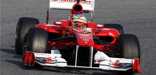Actualidad F1: El Kaiser vuelve con Alonso muy de cerca