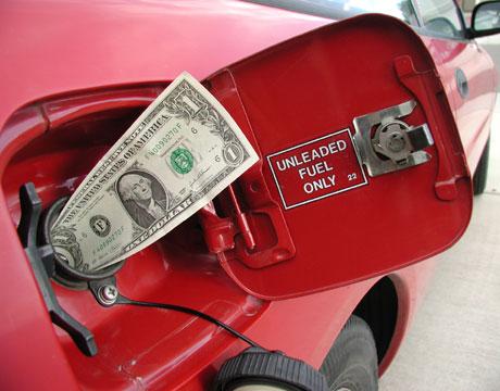 ¿Ahorrar? El combustible sigue subiendo…