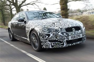 La noticia del día, motor diésel para el Jaguar XF