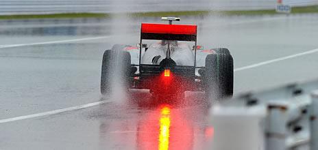 F1: 13 días para empezar el campeonato del mundo 2011