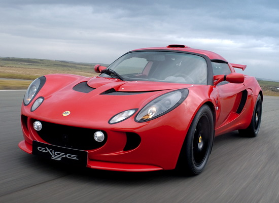 Lotus podría estar en venta