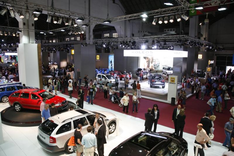 Incremento del 10,9% en la venta de automóviles