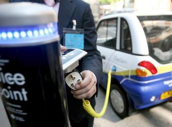 Tendremos hasta 6.000 de subvención para comprar un vehículo eléctrico