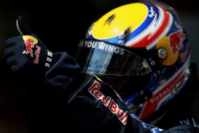 Clasificación F1 GP de España 2011: Red Bull sigue con su dictadura