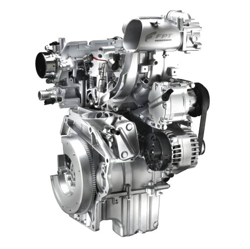 Fiat gana el World Engine Awards 2011, y encima barriendo