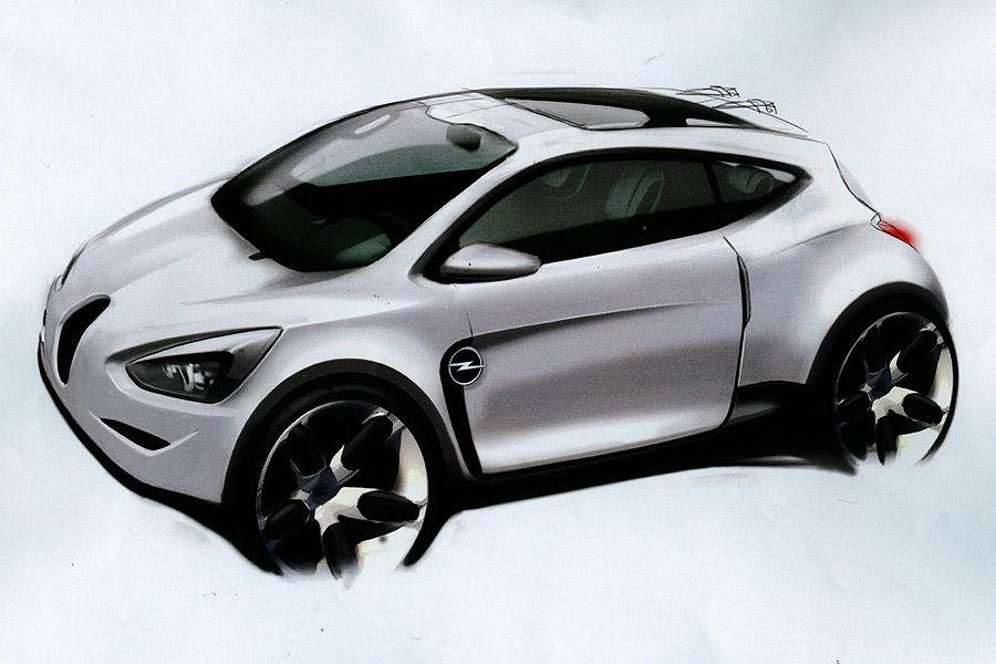 Opel podría volver a Estados Unidos