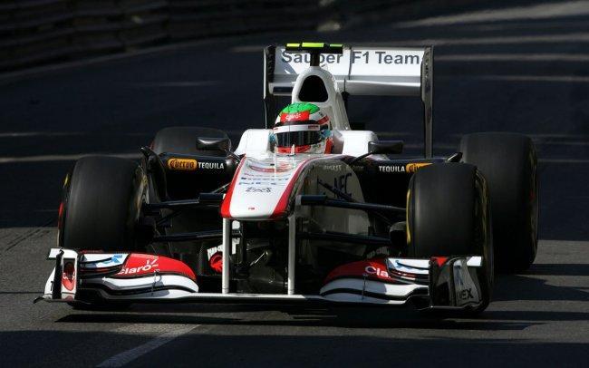 Clasificación GP Mónaco F1 2011: Vettel sigue en su línea