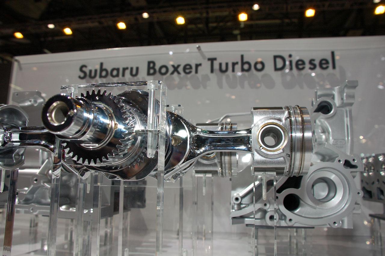 Consejos para el turbo de tu coche – 1a parte