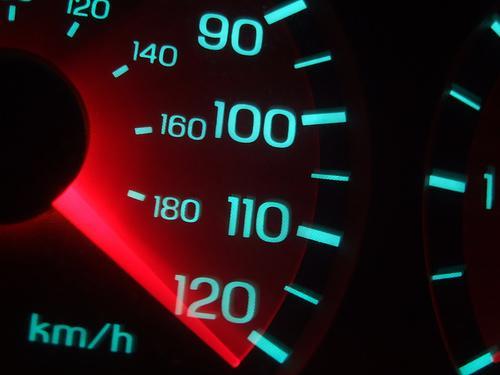 Bye bye límite de 110 km/h