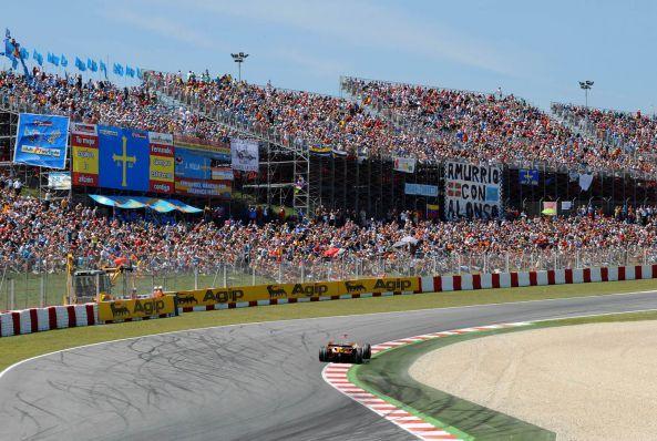Mundial 2011: Actualidad WRC, F1 y Moto GP