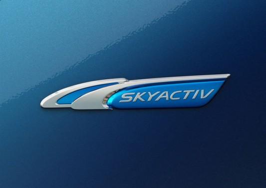 Mazda piensa en volver a Le Mans de la mano de su SKYACTIV