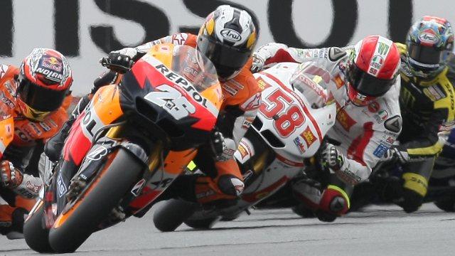 Actualidad MotoGP: Y Pedrosa responde a Simoncelli