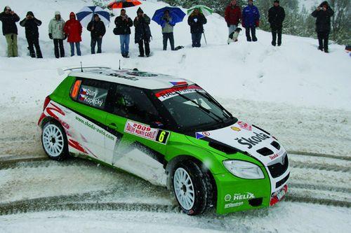 Actualidad WRC: Volkswagen tantea ya la WRC