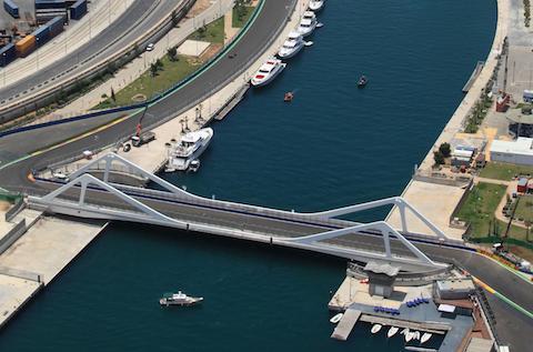 F1 al día: El Valencia Street Circuit a punto de renovar
