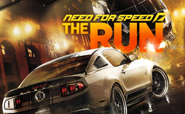 "Nuevo tráiler de ""Need for speed: The Run"""