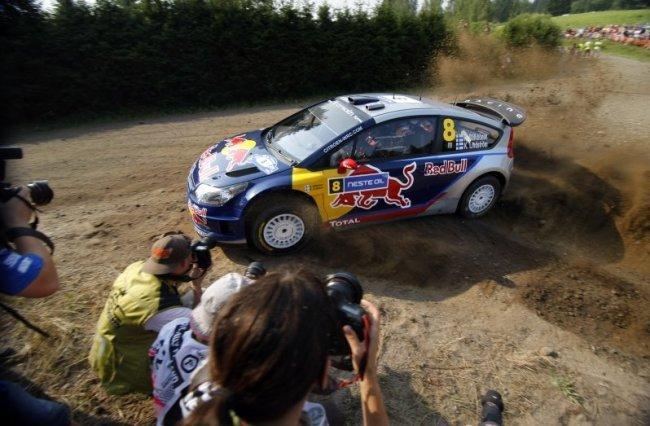 Actualidad WRC: Y llegó el Rally de Finlandia