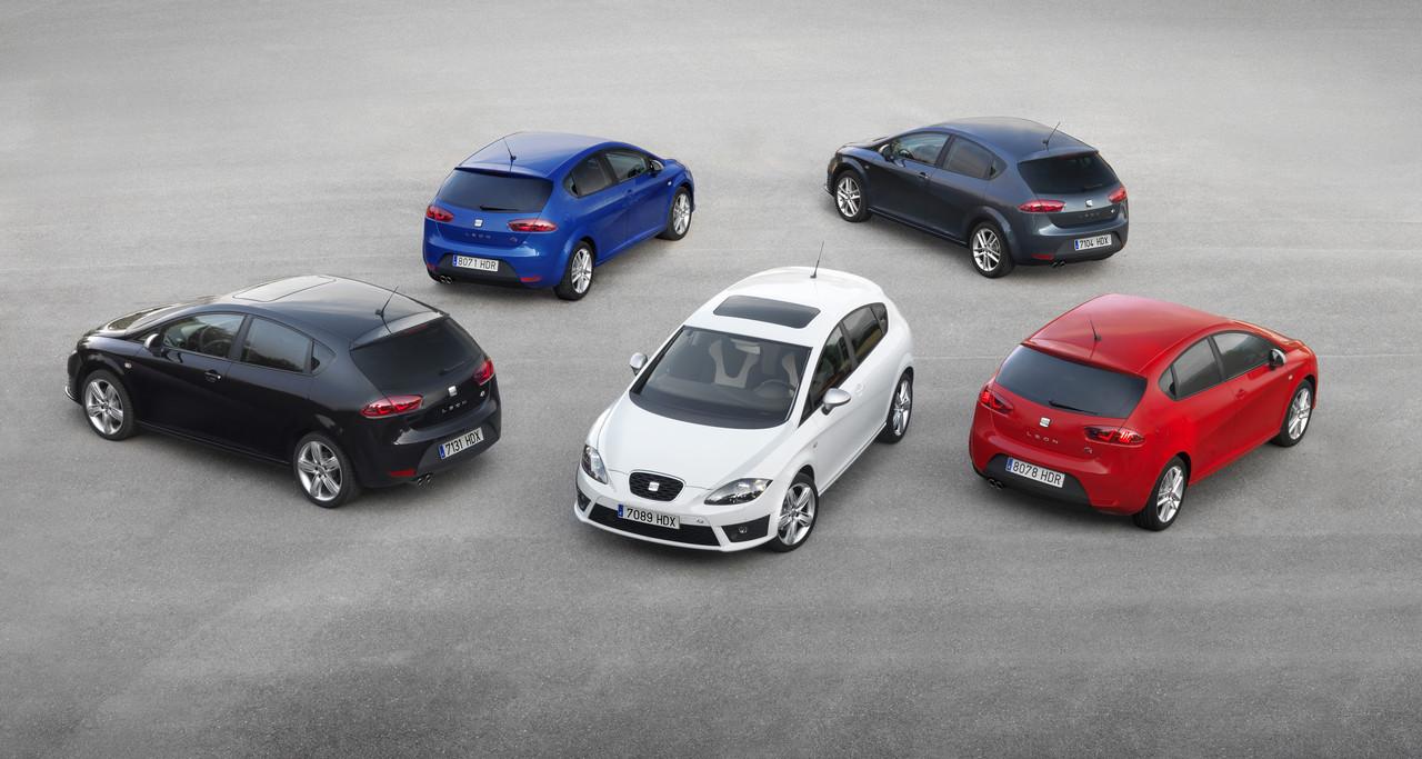 SEAT, Ficosa y Sanyo se unen para crear el primer vehículo eléctrico español
