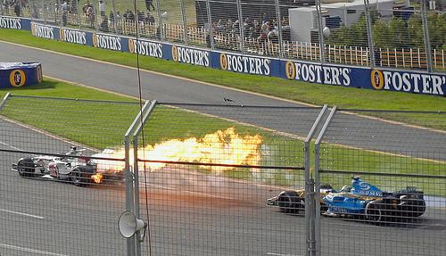 ¿Y si Jenson Button está sobrevalorado?