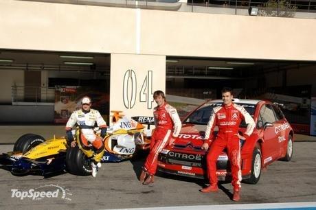 Mundial 2011: Actualidad WRC, F1 y Moto GP (2ª Parte)