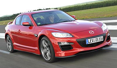 El Mazda RX-8 seguirá vivo, a medias