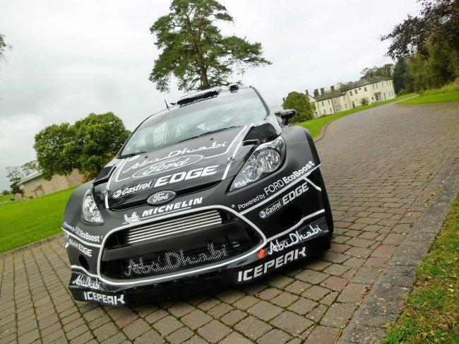 Actualidad WRC: Previa del Rally Alsacia