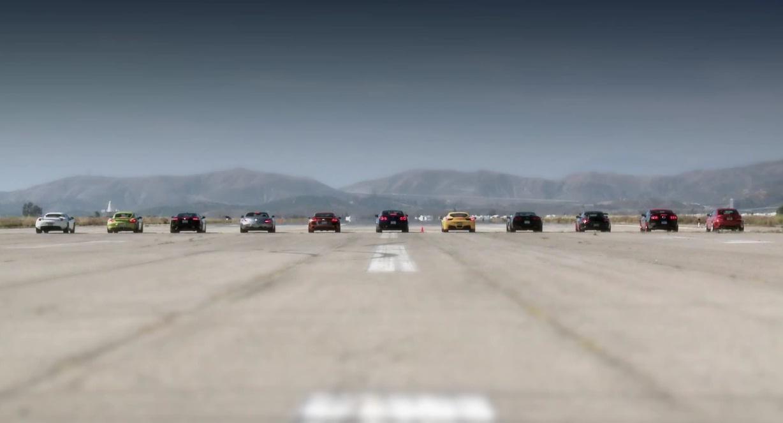 La mejor Drag Race del mundo