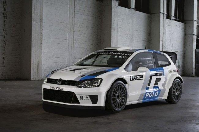 Actualidad WRC: Presentación del Polo WRC y rumor de Ogier con Ford