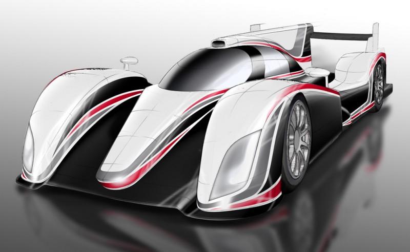 Toyota confirma su regreso a Le Mans, pero con un coche híbrido