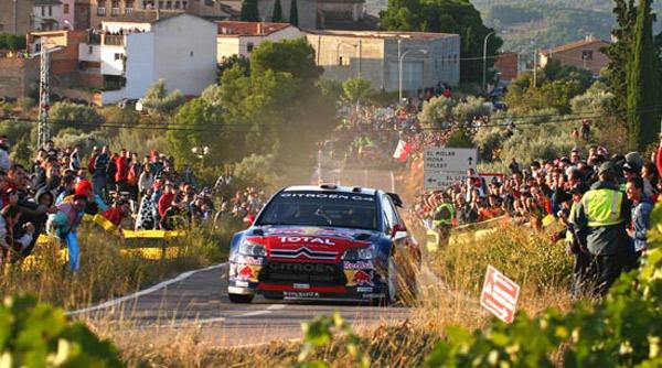 Actualidad WRC: Previa del Rally Catalunya 2011