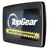 Tom Tom Go Live Top Gear, un navegar muy especial