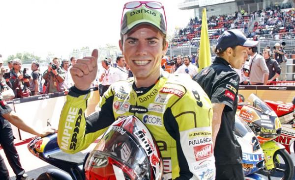 GP Comunitat Valenciana 2011: Stoner se lleva el sprint final