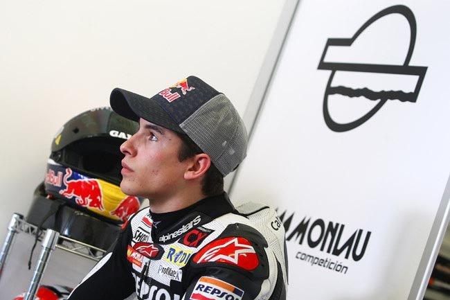 Actualidad MotoGP: Ni Márquez ni Lorenzo correrán en Cheste