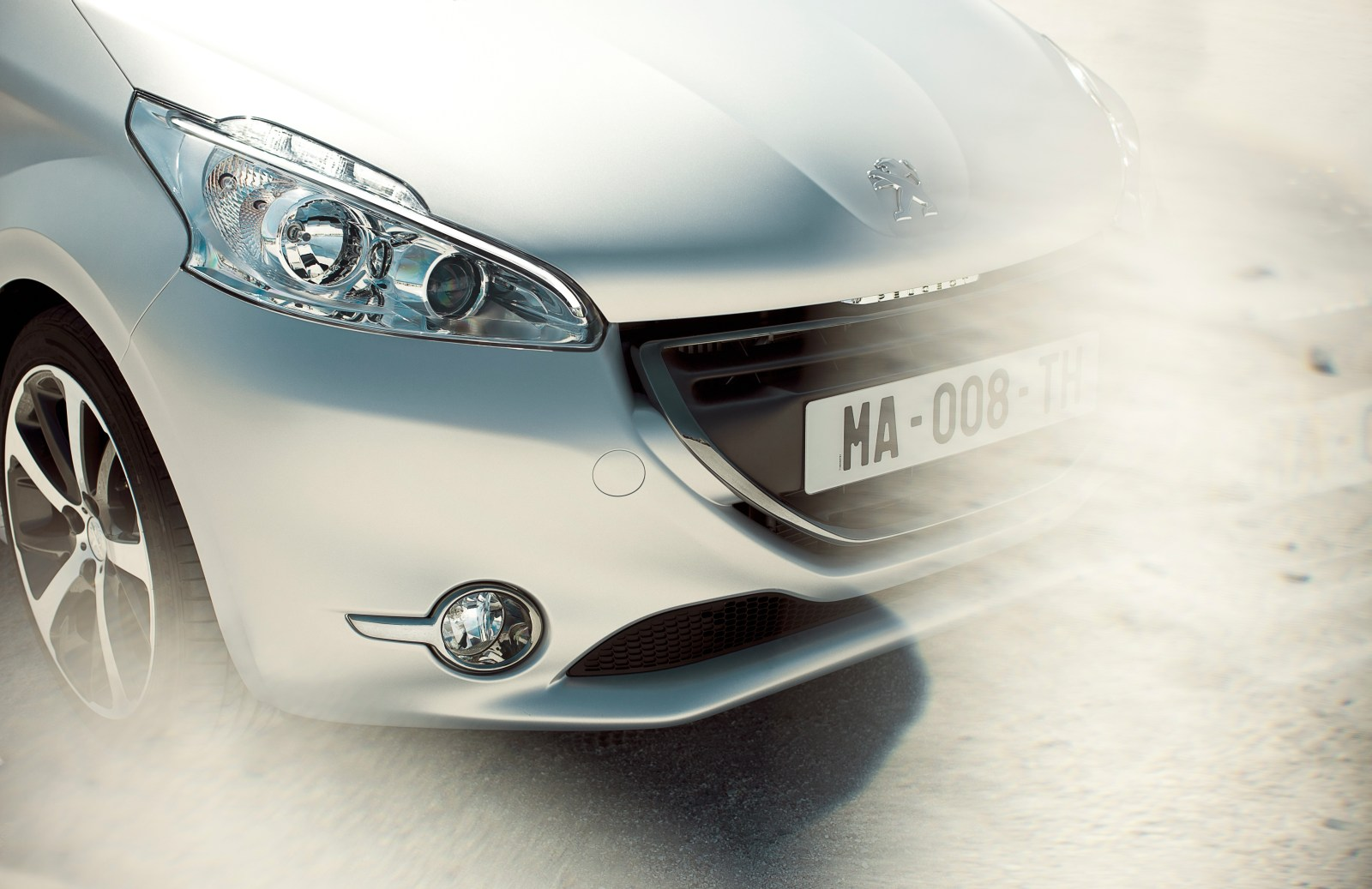 Peugeot nos explica en un vídeo el diseño del nuevo 208