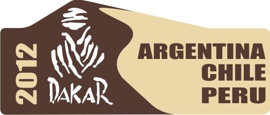 Sainz y Coma hablan del Dakar 2012