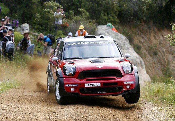 Actualidad WRC: Sordo duda de la continuidad de Mini