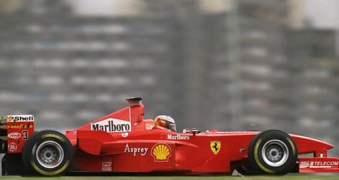 Argentina quiere volver a la Fórmula 1 en 2014