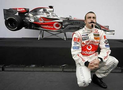 ¡Fernando Alonso volverá a McLaren en 2012!