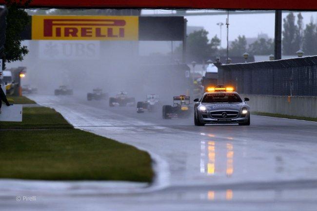 Detallamos el nuevo reglamento de 2012 para la Formula 1