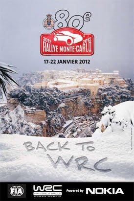 El Rallye de Montecarlo calienta motores para su estreno