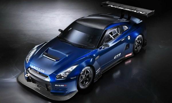Nismo presenta el Nissan GT-R de GT3