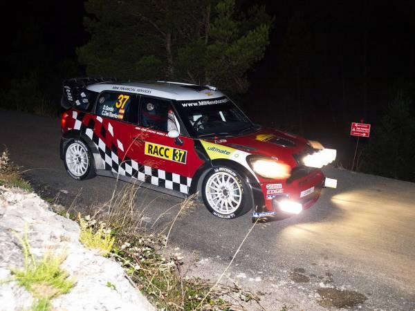 La actualidad en Rallyes se la lleva Mini, se inscribe en el mundial 2012