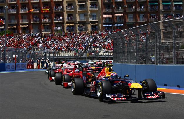 """Ecclestone se pronuncia sobre el caso """"F1 en España"""""""