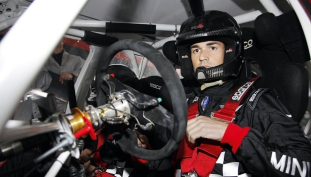 Dani Sordo se queda sin Rally de México