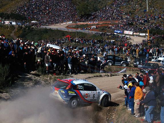 Vuelven los Rallyes: Vodafone Rally de Portugal