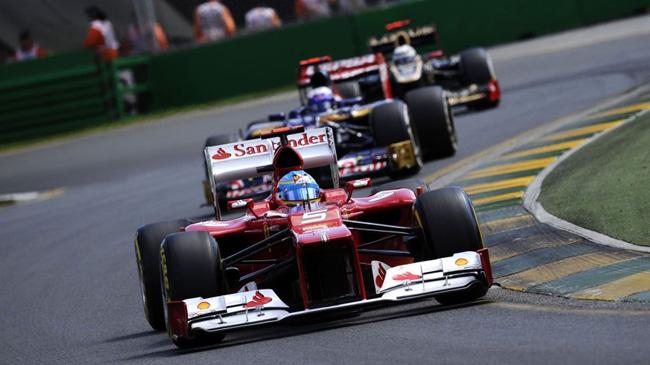 La Fórmula 1 vuelve a estar interesante