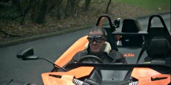 Es lunes, toca sexto capítulo de Top Gear