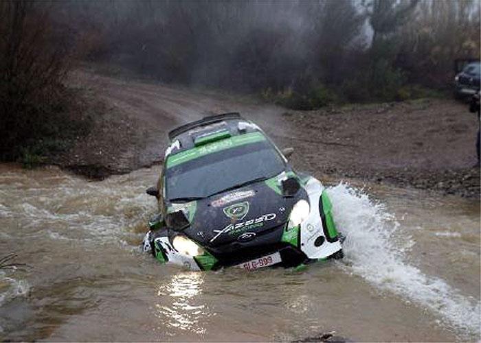 Rally de Portugal: Hirvonen a un paso de conseguir la victoria